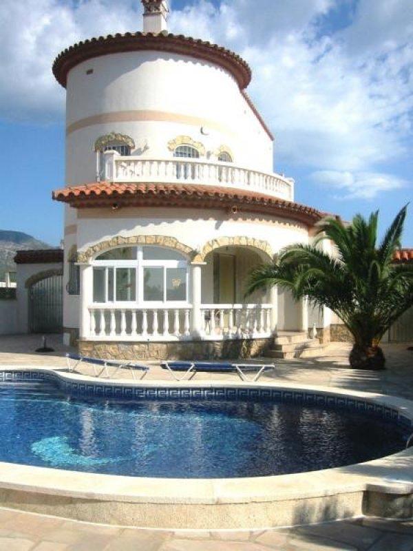 ref. 303 Casa individual en Costa Zéfir